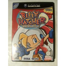 Billy Hatcher And The Giant Egg for Nintendo Gamecube