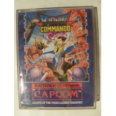 Bionic Commando for Spectrum