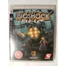 Bioshock for Playstation 3
