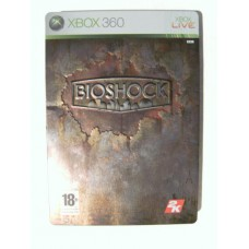 Bioshock Steelcase Edition for Xbox 360