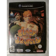 Black & Bruised for Nintendo Gamecube
