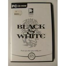 Black & White for PC