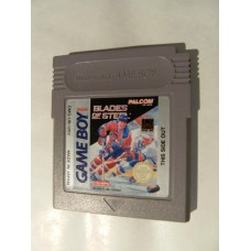 Blades of Steel for Nintendo Gameboy