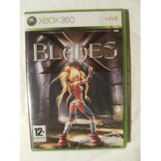Blades for Xbox 360