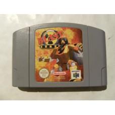 Blast Corps for Nintendo 64