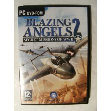 Blazing Angels 2: Secret Missions of WWII for PC