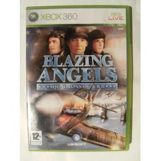 Blazing Angels: Squadrons of WWII for Xbox 360
