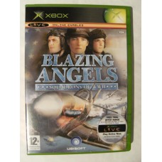 Blazing Angels: Squadrons of WWII for Xbox