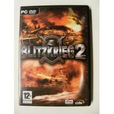 Blitzkrieg 2 for PC