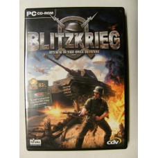 Blitzkrieg for PC