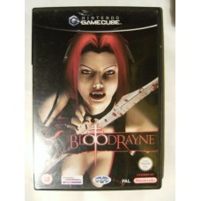 Bloodrayne for Nintendo Gamecube