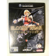 Bloody Roar: Primal Fury for Nintendo Gamecube