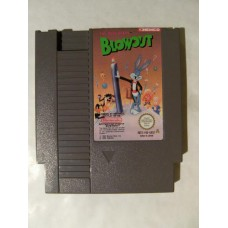 Blowout for Nintendo NES A