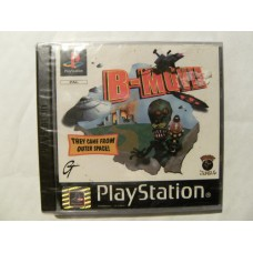 B-Movie for Playstation 1