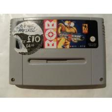 Bob for Super Nintendo
