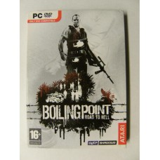 Boiling Point: Road To Hell for PC