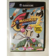Bomberman Generation for Nintendo Gamecube