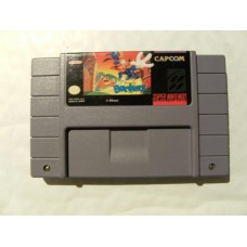 Bonkers NTSC for Super Nintendo