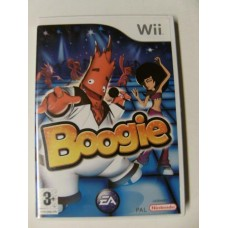 Boogie for Nintendo Wii