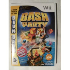 Boom Blox Smash Party for Nintendo Wii