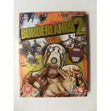 Borderlands 2 for Playstation 3