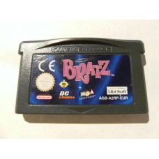 Bratz for Nintendo Gameboy Advance