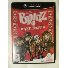 Bratz: Rock Angels for Nintendo Gamecube
