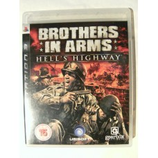 Brothers In Arms: Hell's Highway for Playstation 3