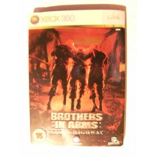 Brothers In Arms: Hell's Highway Steel Ed. for Xbox 360