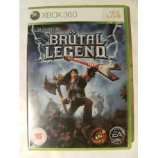 Brutal Legend for Xbox 360