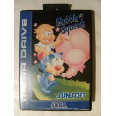 Bubble And Squeak* for Sega Mega Drive