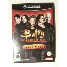 Buffy The Vampire Slayer: Chaos Bleeds for Nintendo Gamecube