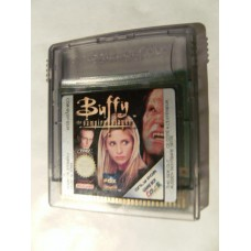 Buffy The Vampire Slayer for Nintendo Gameboy Color