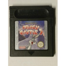 Bugs Bunny: Crazy Castle 3 for Nintendo Gameboy