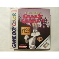 Bugs Bunny: Crazy Castle 4 for Nintendo Gameboy Color