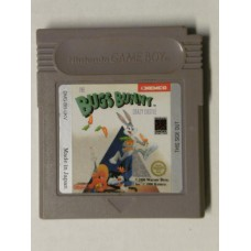 Bugs Bunny: Crazy Castle for Nintendo Gameboy