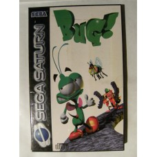 Bug! for Sega Saturn