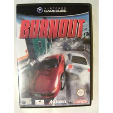 Burnout for Nintendo Gamecube