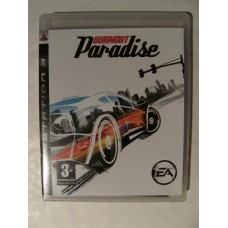 Burnout: Paradise for Playstation 3