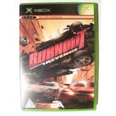 Burnout: Revenge for Xbox