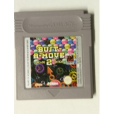 Bust-A-Move 2 for Nintendo Gameboy