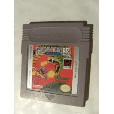 Burai Fighter for Nintendo Gameboy