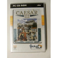 Caesar III for PC