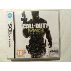 Call of Duty Modern Warfare 3: Defiance for Nintendo DS