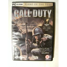 Call of Duty GOTY for PC