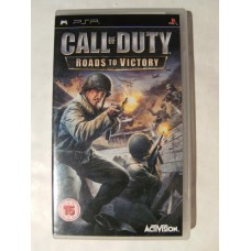 Call of Duty: Roads To Victory for Playstation Portable