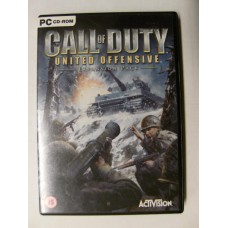 Call of Duty: United Offensive for PC