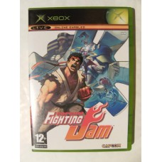 Capcom Fighting Jam for Xbox