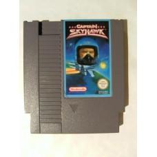 Captain Skyhawk for Nintendo NES A