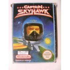 Captain Skyhawk for Nintendo NES B